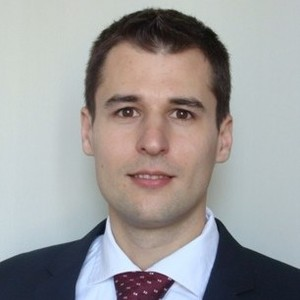 Go to the profile of Dr Alexey Ganin