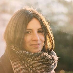 Go to the profile of Ana Valente
