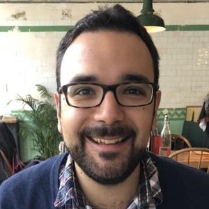 Go to the profile of Roberto Garbero