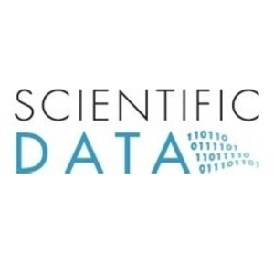 Go to the profile of Scientific Data