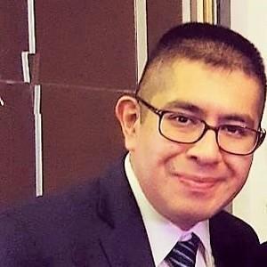 Go to the profile of Ricardo Sánchez Torres