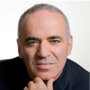 Go to the profile of Garry Kasparov