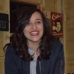 Go to the profile of Charlotte Gupta