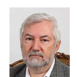 Go to the profile of Balazs Sarkadi