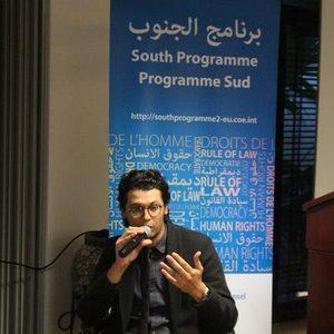 Go to the profile of Karim Bani