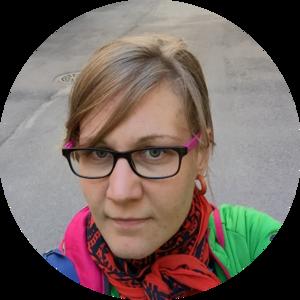 Go to the profile of Indrė Žliobaitė