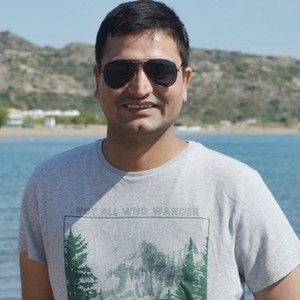 Go to the profile of Rohit Ruhal