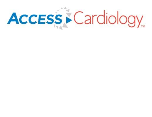 AccessCardiology Logo