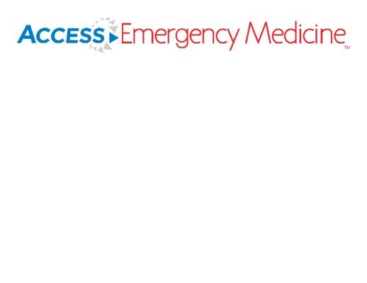 AccessEmergency Medicine Logo