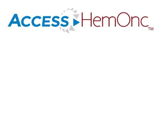 AccessHemOnc Logo