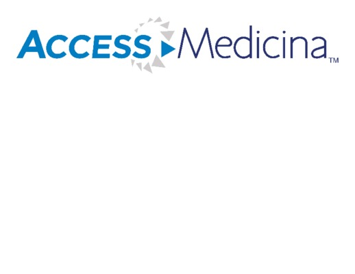 AccessMedicina Logo