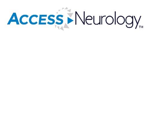 AccessNeurology Logo