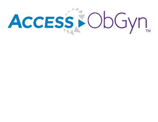 AccessObGyn Logo
