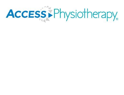 AccessPhysiotherapy Logo