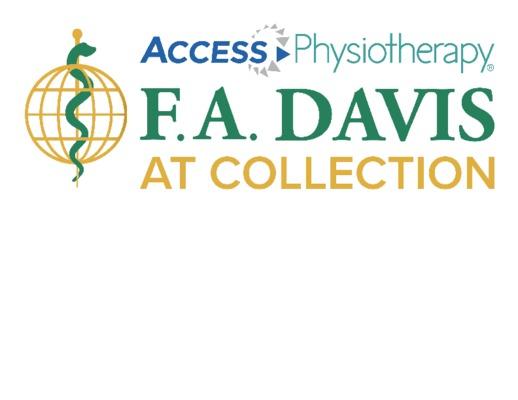 F.A. Davis Athletic Traininig Flyer