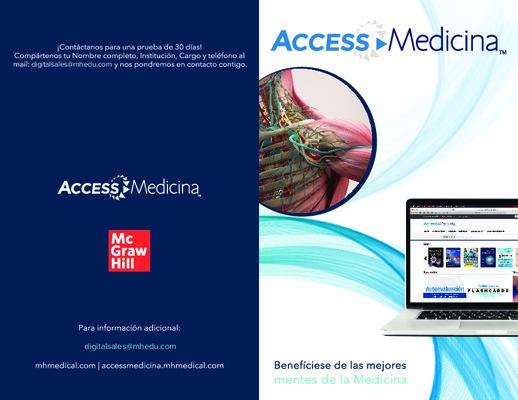 AccessMedicina Brochure