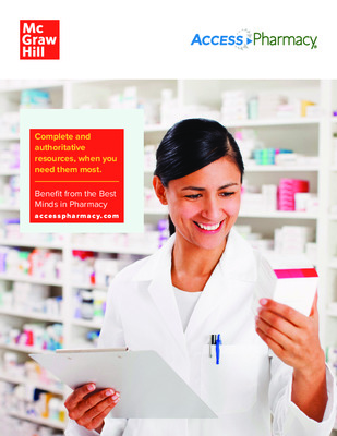 AccessPharmacy Brochure