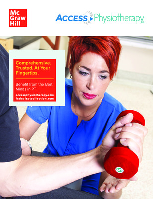AccessPhysiotherapy Brochure