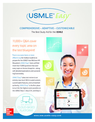 USMLE Flyer