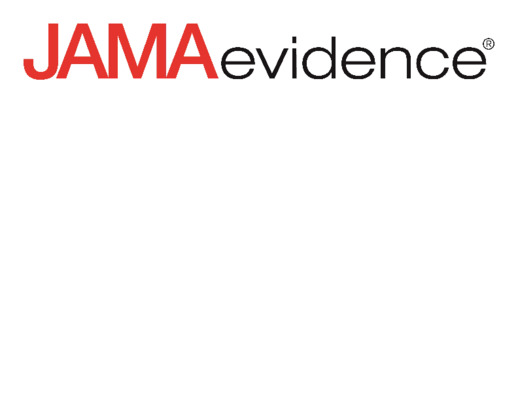 JAMAEvidence Logo