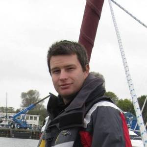 Go to the profile of Henry Robert Matthews
