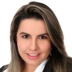 Go to the profile of Kamylle Mourao Cavalcante