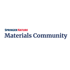 Go to the profile of Materials Community