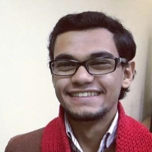 Go to the profile of أحمد بكر تمام