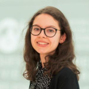 Go to the profile of Elna Rosin