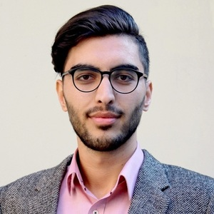 Go to the profile of Ahmad Farhad