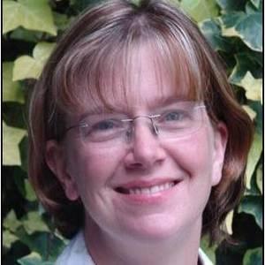 Go to the profile of Rebecca Ward