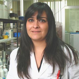Go to the profile of María Coronada Fernández Calderón