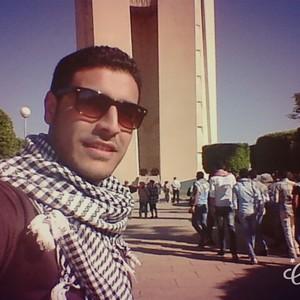Go to the profile of khaled Mostafa