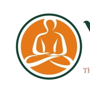 Medium yoga logo