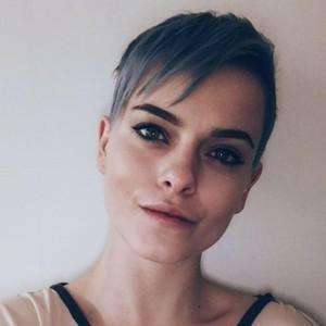 Go to the profile of Katherine B Barwig