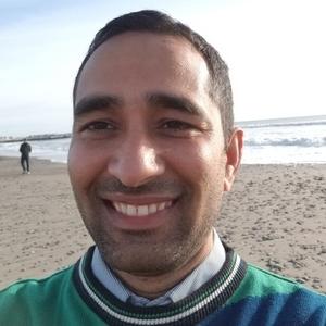 Go to the profile of Prashant Jaiswal