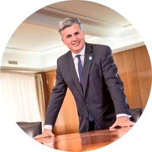Go to the profile of Marcelo SCAGLIONE