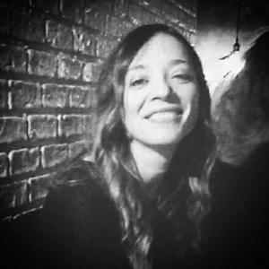 Go to the profile of Sabrina Sarrocco