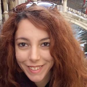 Go to the profile of Anastasia Tavianatou