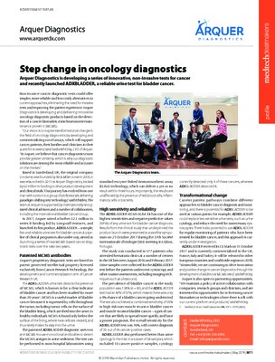 Step change in oncology diagnostics