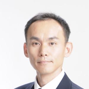 Go to the profile of Shuichi Hiraoka