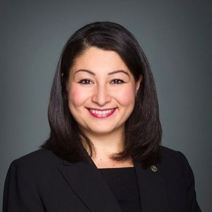 Go to the profile of Maryam Monsef