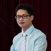 Go to the profile of Xianchuang Zheng