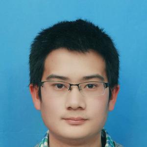 Go to the profile of Nan Wang