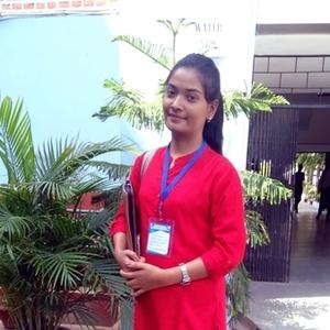 Go to the profile of Rachna Kumari