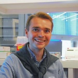 Go to the profile of Rafal Urniaz, PhD