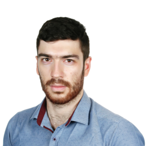 Go to the profile of Athanasios Tsagkadouras