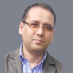Go to the profile of Girdhari Rijal, Ph.D.
