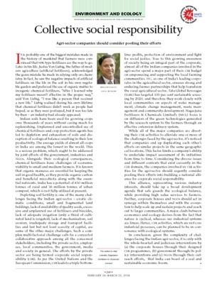 CSR Spl Issue 2018_K. Anil Kumar