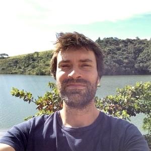 Go to the profile of Fernando Ascensao